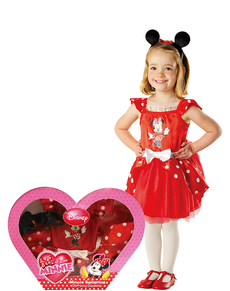 minnie mouse kost me online kaufen preis. Black Bedroom Furniture Sets. Home Design Ideas